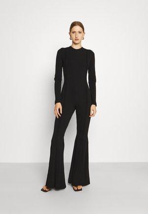 UNITARD - Tuta jumpsuit - black