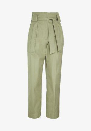 Trousers - argile