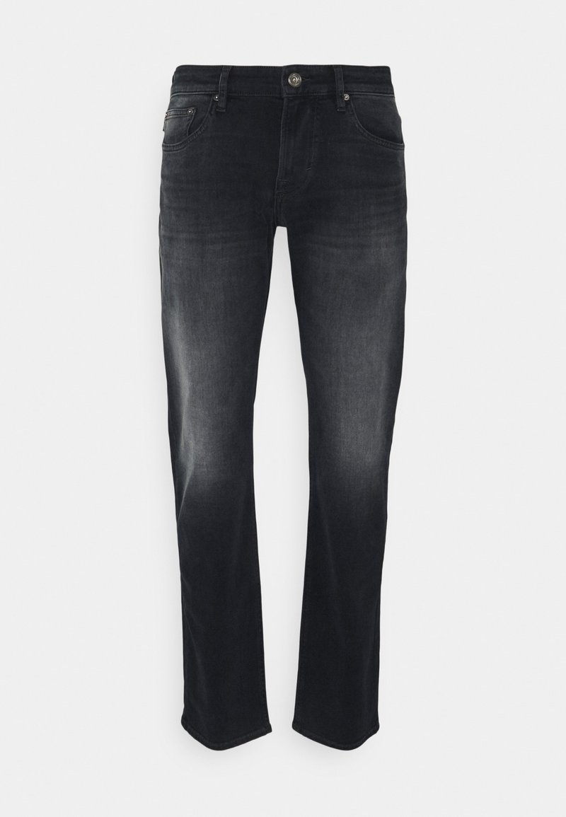 JOOP! Jeans - MITCH - Straight leg jeans - navy