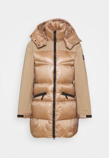 TIRA - Down coat - beige