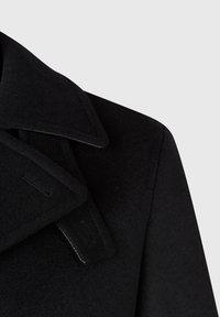 AllSaints - JUNCAL PEA - Classic coat - black - 4