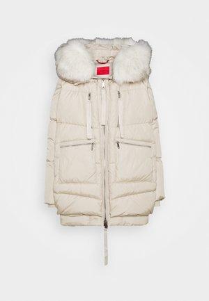 ALGEBRA - Down jacket - ivory