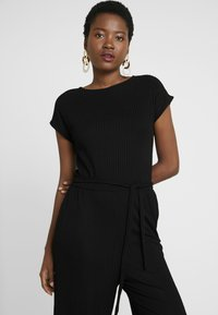 Great Plains London - ADELAIDE - Jumpsuit - black - 4