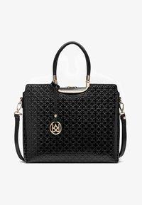 Kazar - ALLA - Handbag - black - 0