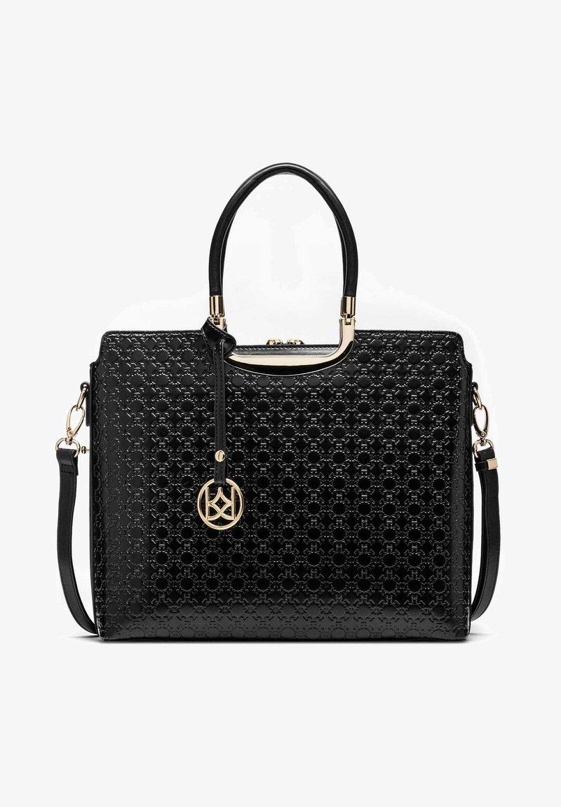 Kazar - ALLA - Handbag - black
