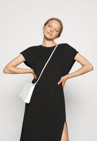 Replay - DRESS - Maxi dress - black - 3