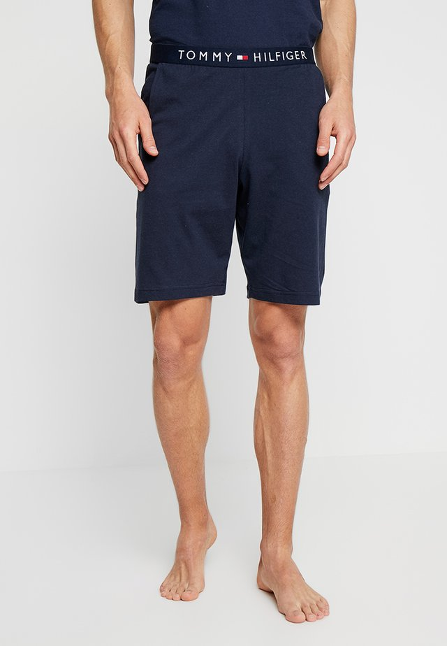 Pyjamahousut/-shortsit - blue
