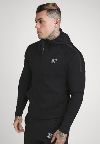 SIKSILK MOTION TAPE ZIPTHROUGH