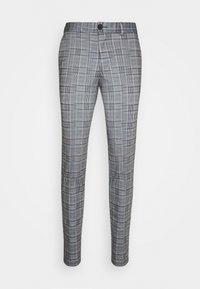 JJIMARCO JJPHIL  - Trousers - light blue