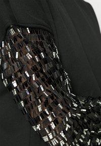 ONLY - ONLOLGA - Sweatshirt - black - 5
