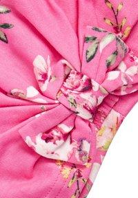 Next - Bonnet - pink - 1