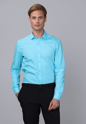 Formal shirt - turquoise
