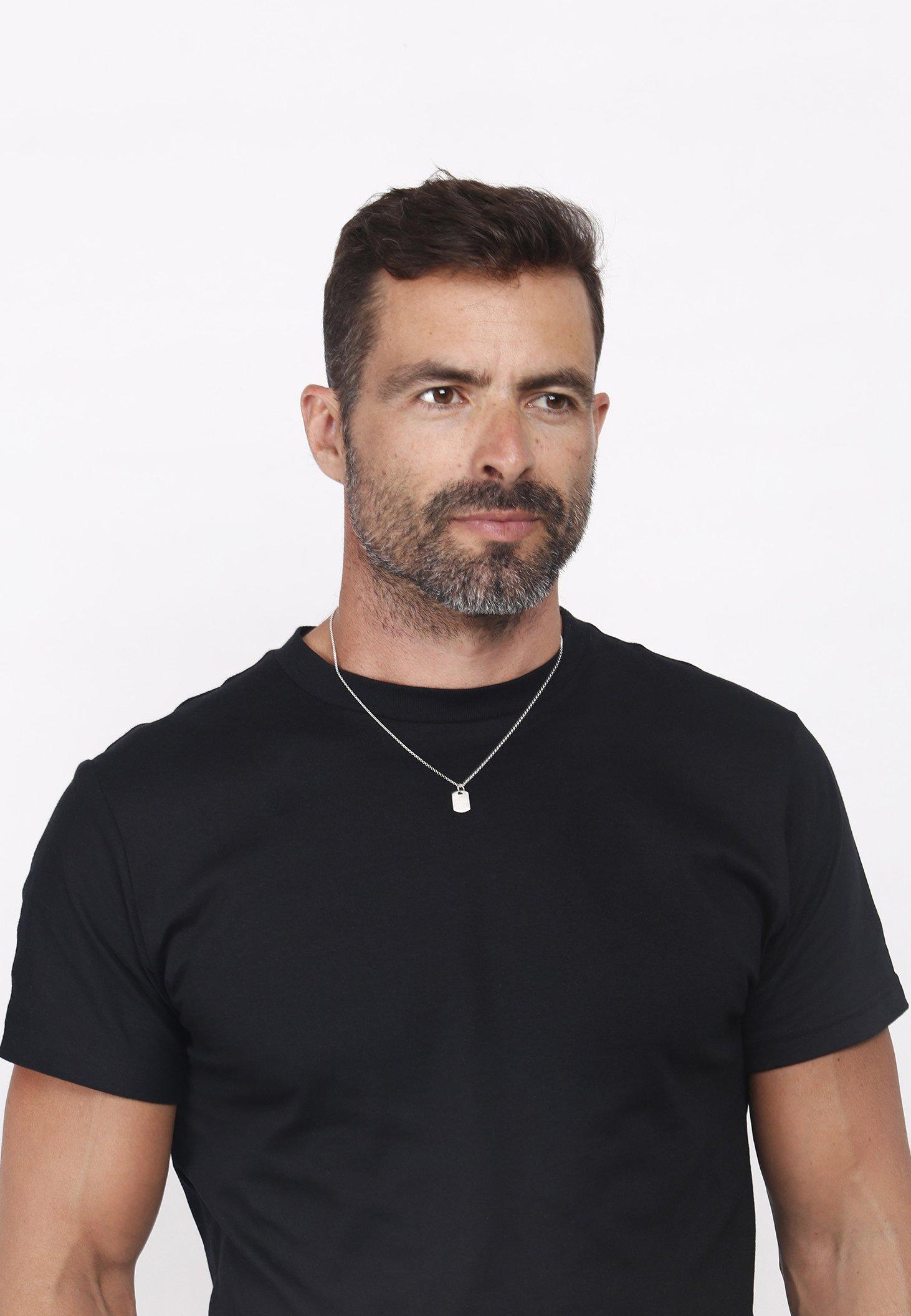 Herren MILITARY - Halskette