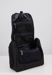 Bogner - VERBIER MAILO WASHBAG - Wash bag - black - 6