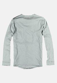 Emilio Adani - Long sleeved top - grey - 3
