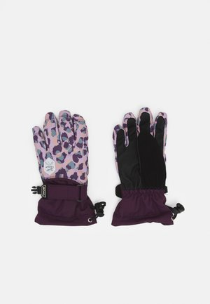GIRLS MAXIMISE GLOVE - Rukavice - winsome orchid