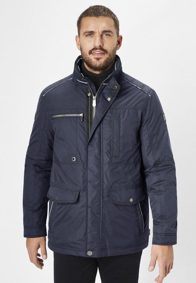LOU - Light jacket - navy