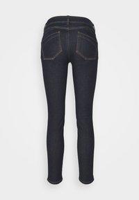 Sportmax - PULVINO - Jeans Skinny Fit - nachtblau - 8
