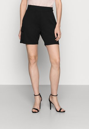SIHAM - Shorts - black