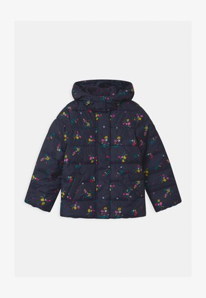 GIRL - Winter jacket - navy