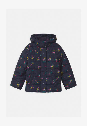 GIRL - Zimní bunda - navy