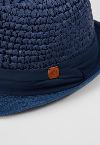 Chillouts - IMOLA HAT - Hat - navy - 5