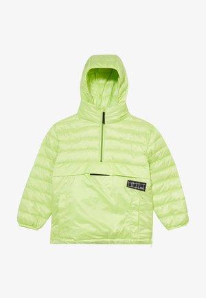 HAKAN - Zimní bunda - acid lime