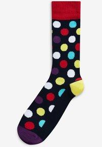 Next - 8 PACK - Socks - blue - 4