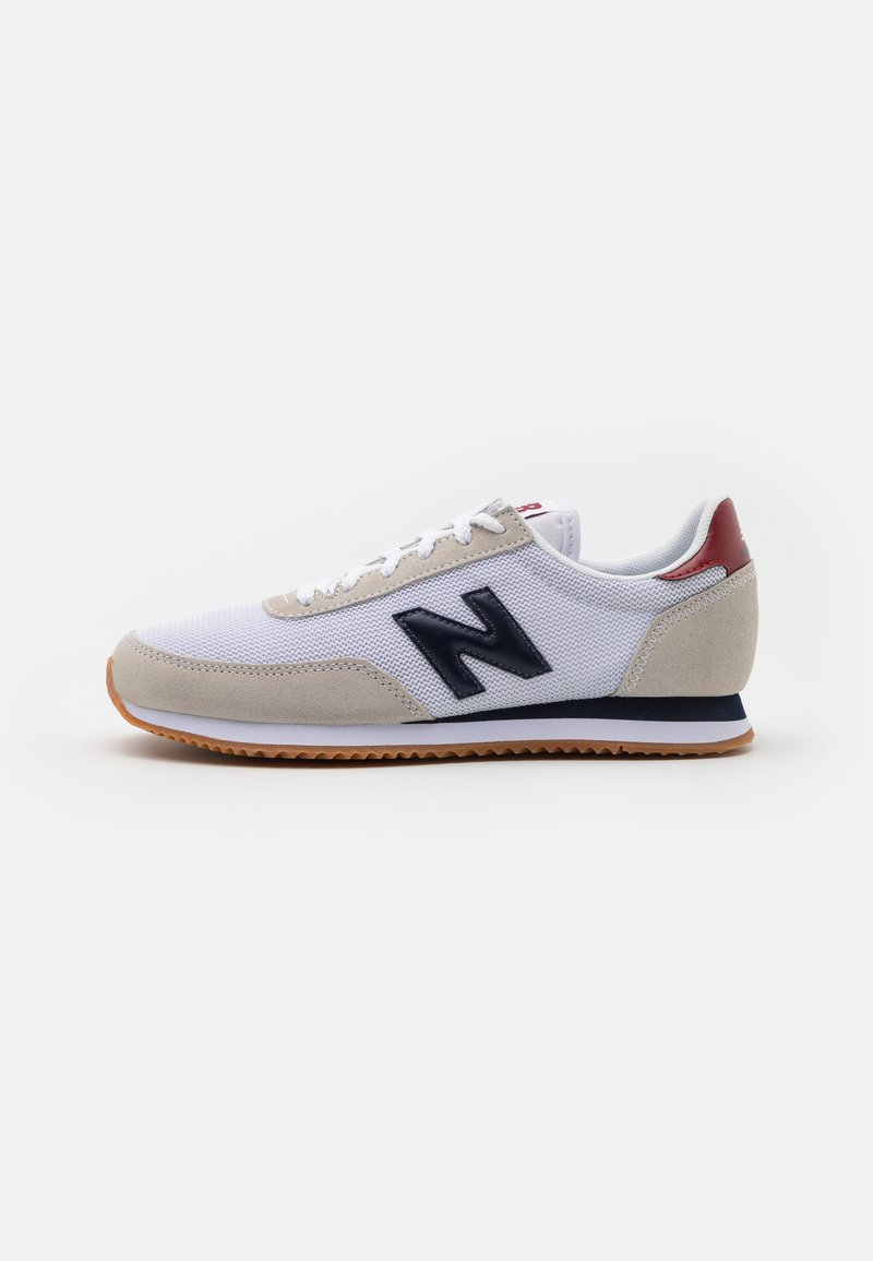 New Balance - 720 UNISEX - Trainers - white