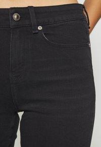 Ivy Copenhagen - ALEXA ANKLE COOL - Jeans Skinny Fit - black - 5