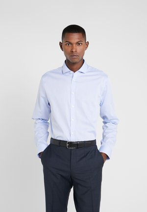 FILLIAM SLIM FIT - Formal shirt - light blue