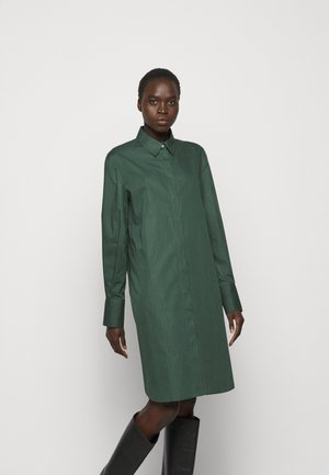 ALANA DRESS - Shirt dress - green emer