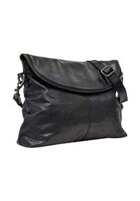 Gusti Leder - Across body bag - black - 3
