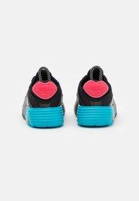 Nike Sportswear - AIR MAX2090 UNISEX - Sneakers basse - black - 2