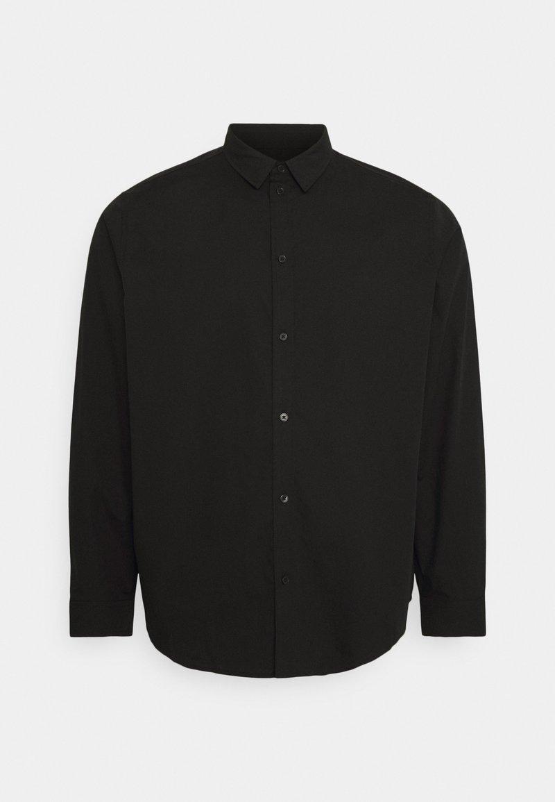 Pier One - Formal shirt - black