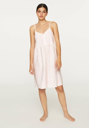 DITSY FLORAL  - Nightie - white