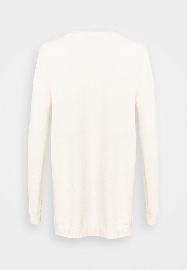 ONLLESLY - Kardigan - whitecap gray