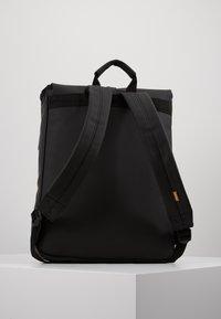 Spiral Bags - MANHATTAN - Reppu - black - 2