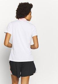 adidas Golf - A.RDY  - Funkční triko - white - 2