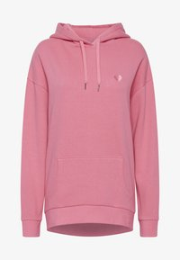 b.young - Hoodie - chateau rose - 3