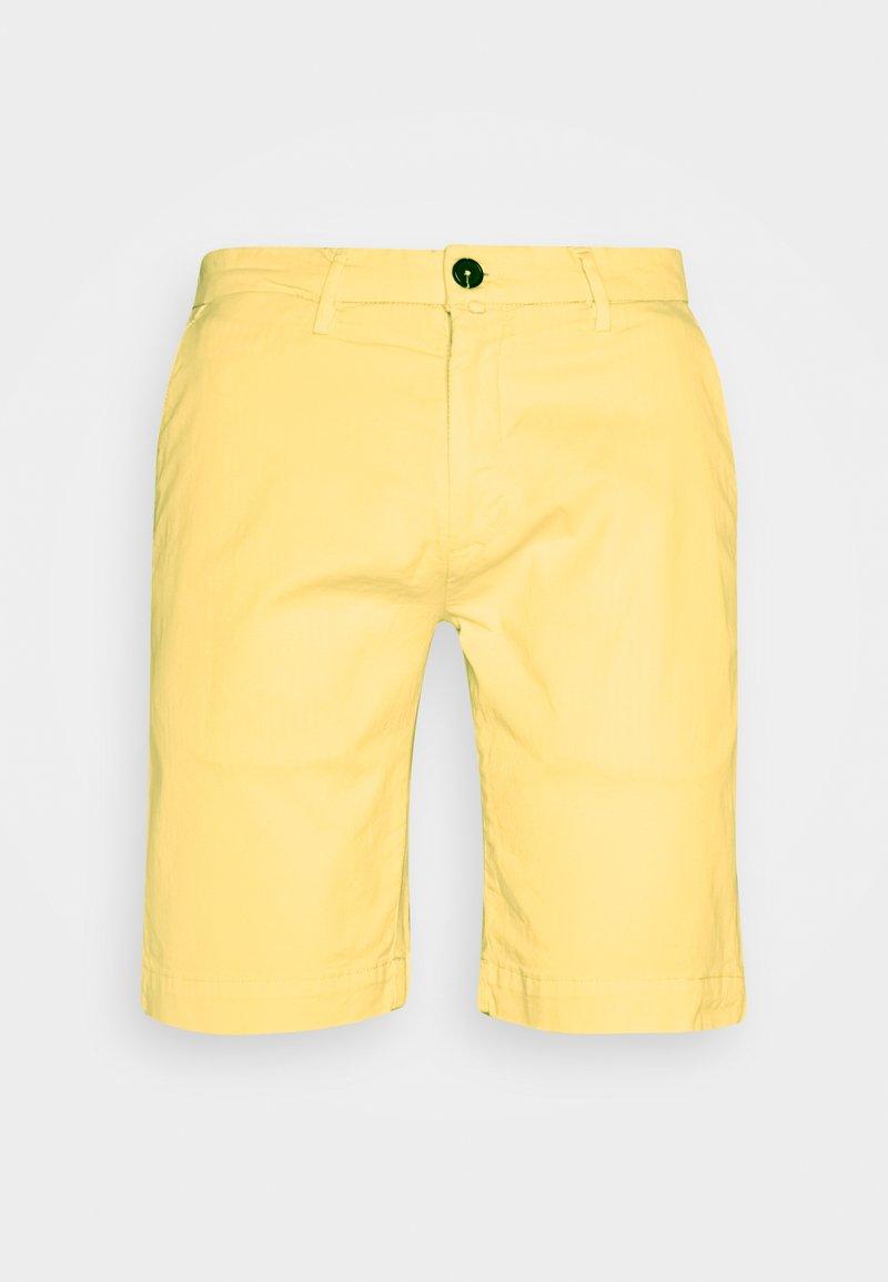 Gianni Lupo - Shorts - yellow