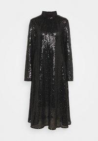 Samsøe Samsøe - URMA DRESS - Cocktail dress / Party dress - black - 0