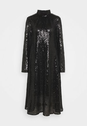 URMA DRESS - Cocktail dress / Party dress - black