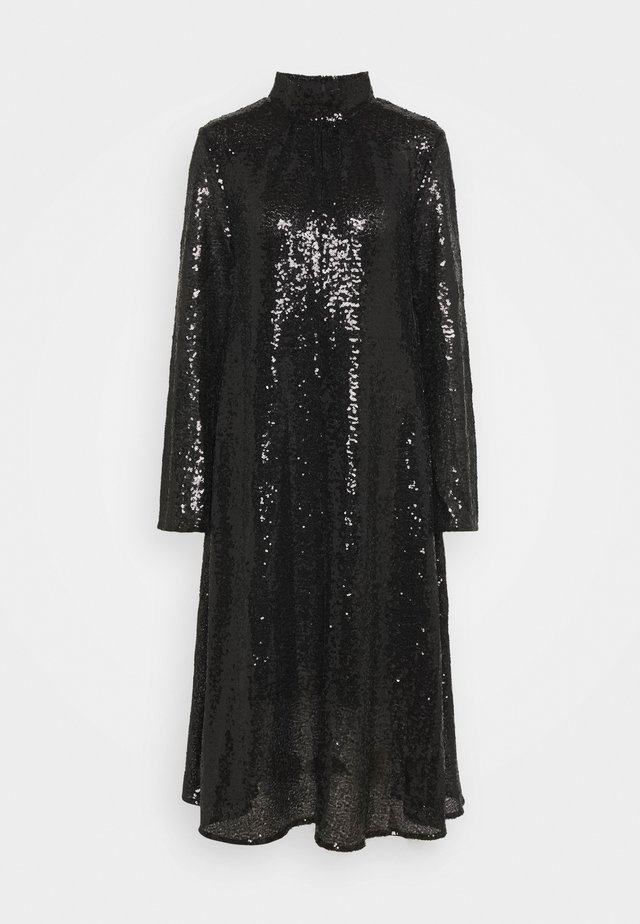 URMA DRESS - Cocktail dress / Party dress - black