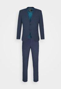 Selected Homme - SLHSLIM MAZELOGAN  - Costume - dark blue - 10