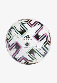 adidas Performance - UNIFO LEAGUE J350 EURO CUP - Balón de fútbol - white - 0