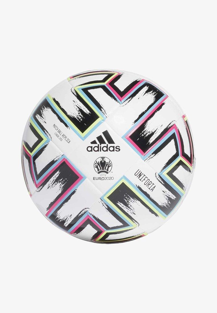 adidas Performance - UNIFO LEAGUE J350 EURO CUP - Balón de fútbol - white