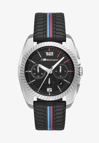 BMW - Chronograph watch - black - 0