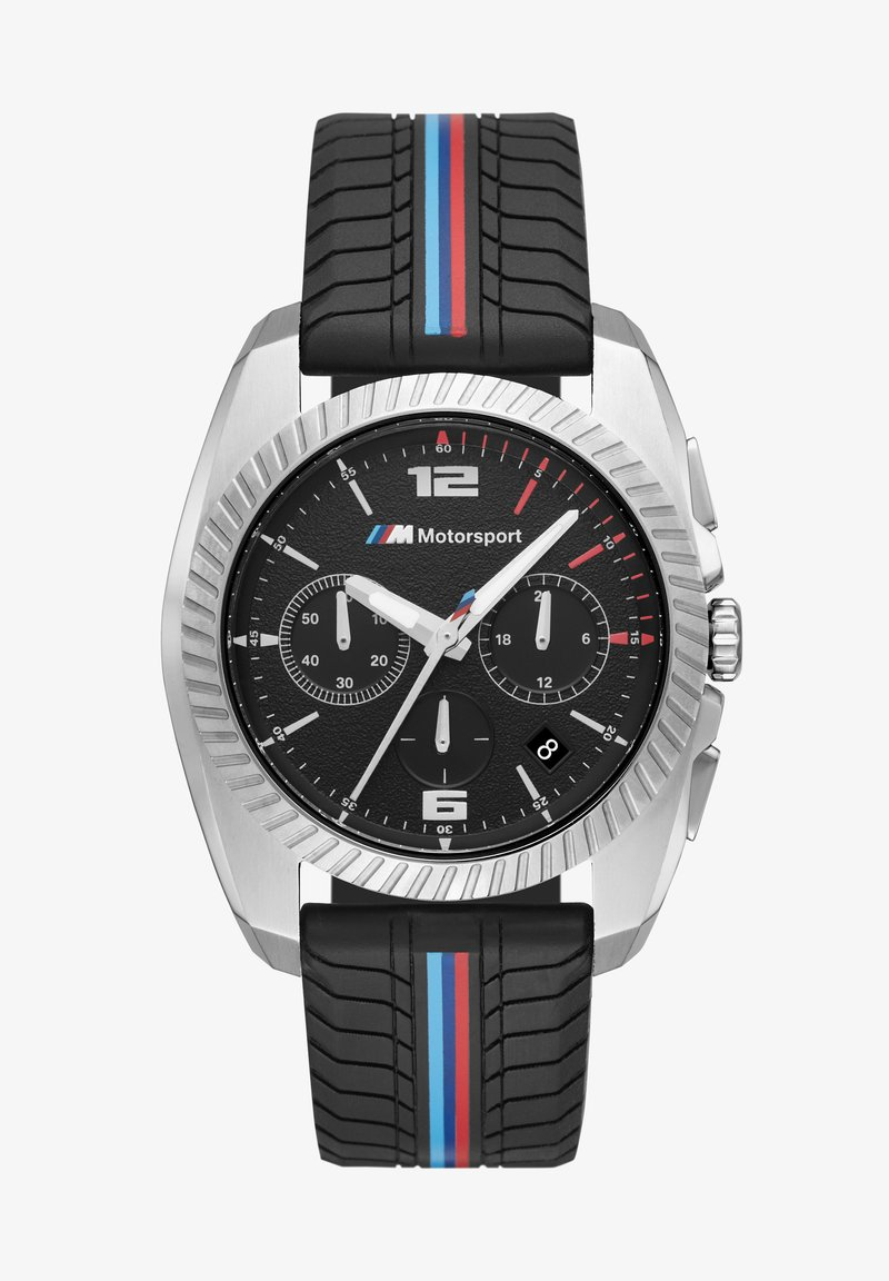 BMW - Chronograph watch - black