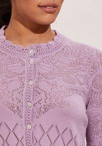 Odd Molly - MATILDA - Cardigan - lilac dawn - 3